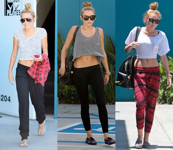 miley-cyrus-two-favorite-things-crop-tops-top-knots