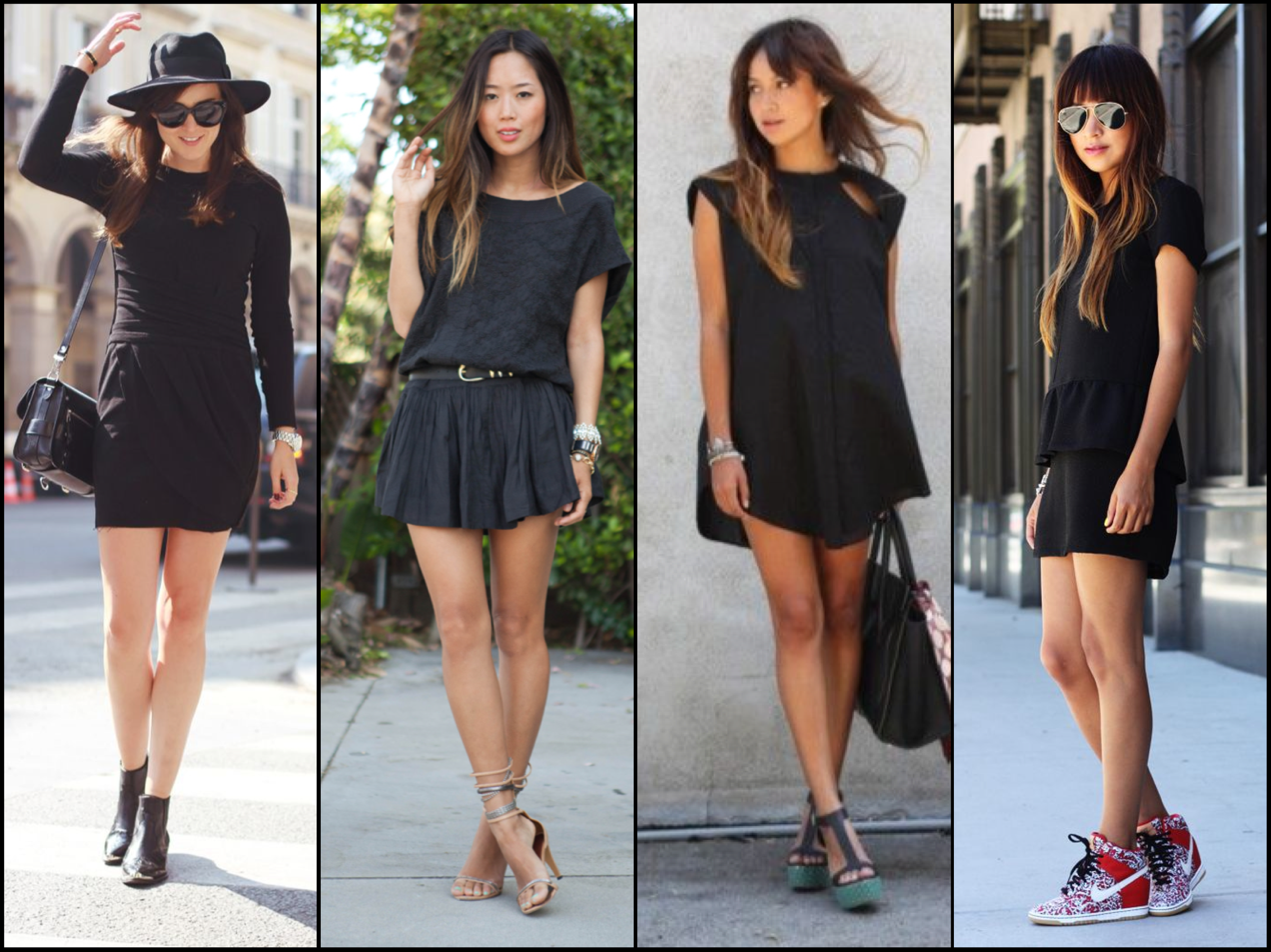 LBD casual